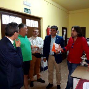 Cs Almería exige al PP que cumpla con el compromiso presupuestario y ejecute el Plan de Conservación y Mantenimiento de Centros Vecinales