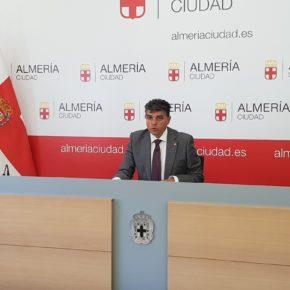 Cs Almería propone habilitar salas de lactancia en los edificios públicos municipales