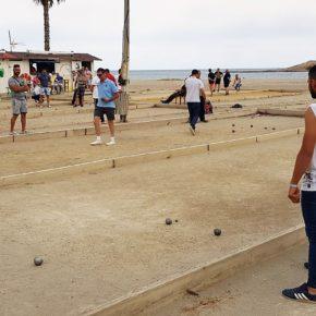Cs Carboneras solicita al Ayuntamiento que no retire las casetas de la Asociación Gentes de la Mar Indalo