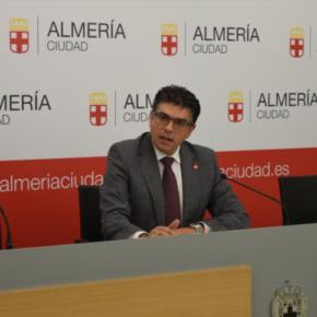 Cs Almería critica la falta de proyecto, iniciativas e ideas del equipo de Gobierno al adjudicarse medidas lideradas por la formación naranja