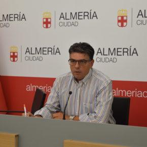 """Cs Almería califica la Feria de 2018 de """"continuista"""" argumentando """"falta de ideas"""" e """"innovación"""" que la consoliden como referente"""