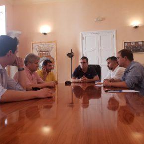 Cs Carboneras logra el compromiso del Ayuntamiento para la organización del I Rally de Carboneras