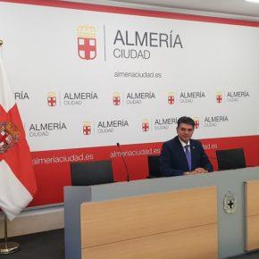 Cs Almería insta a Cespa a cumplir de forma urgente el pliego de condiciones por el Ayuntamiento con la planta de reciclaje