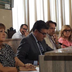 Cs Almería consigue el compromiso del Ayuntamiento para proteger a los MENA