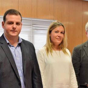 Cs Roquetas de Mar pide más apoyo para el sector empresarial y el fomento de la contratación de parados de larga duración