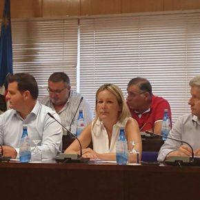 Cs Roquetas de Mar espera que el nuevo anuncio del hospital no responda a intereses partidistas de PP y PSOE