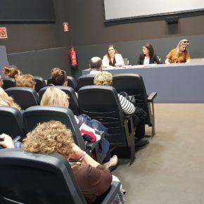 """Marta Bosquet: """"Se necesita fomentar el emprendimiento para empoderar a la mujer rural"""""""