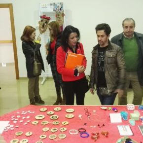 """Marta Bosquet: """"Cs apuesta por rebajar los copagos en dependencia y un plan de choque para reducir los tiempos de espera"""""""