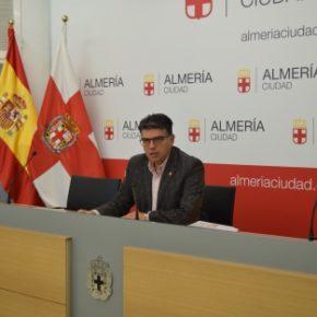 Cs Almería denuncia un retraso de catorce meses en la modificación del Reglamento de Participación Ciudadana
