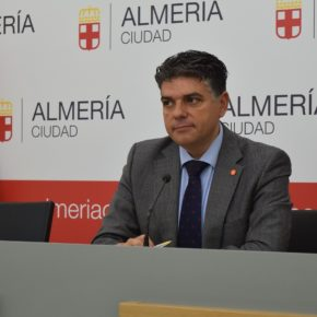 Ciudadanos Almería presenta una moción para el reconocimiento de Juan Guaidó como presidente interino de Venezuela