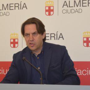Ciudadanos Almería defenderá una moción para la prevención del consumo de alcohol entre los menores de edad en la capital