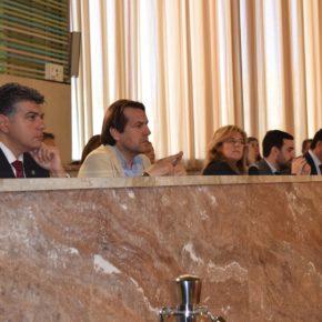 Ciudadanos Almería apoya combatir la ocupación ilegal de viviendas y garantizar el derecho de la propiedad y la seguridad de las personas