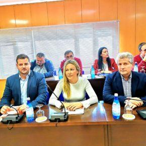 Cs Roquetas de Mar denuncia falta de transparencia en la concesión de subvenciones a asociaciones locales