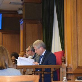 El equipo de Gobierno de la Diputación rechaza la moción de Cs para ayudar a municipios pequeños a combatir las plagas de insectos