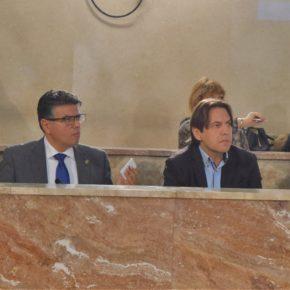 Ciudadanos Almería se opone a impulsar un acuerdo para aprobar los Presupuestos Generales del Estado de 'Sánchez-Iglesias'