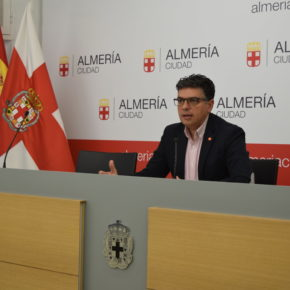 Ciudadanos Almería propone auditar los servicios prestados por las concesionarias para detectar posibles deficiencias
