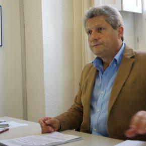 Cs afea al Gobierno de la Diputación su falta de diligencia para facilitar documentación sobre acuerdos y facturas