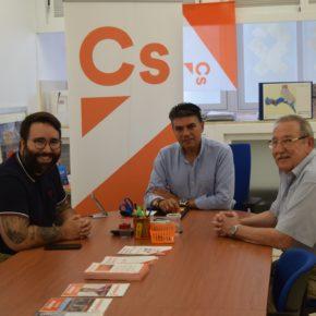 Ciudadanos lamenta que el equipo senior del Poli Almería carezca de instalaciones en la capital para jugar esta temporada