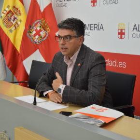 Ciudadanos Almería demanda la elaboración de un reglamento de usos para los huertos urbanos municipales