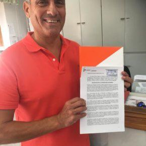 Ciudadanos Dalías presenta una moción para exigir el pago de los 1.350 millones de la financiación autonómica