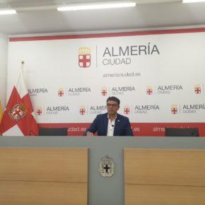 Moción de Ciudadanos para auditar servicios públicos municipales prestados en gestión indirecta por el Ayuntamiento de Almería