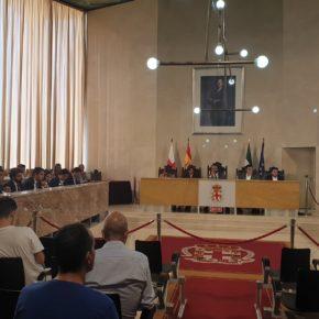 Cazorla (Cs) lamenta que PP y PSOE voten en contra de auditar servicios públicos