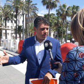 Ciudadanos Almería saluda la consolidación de su iniciativa para favorecer el alquiler a menores de 35 años