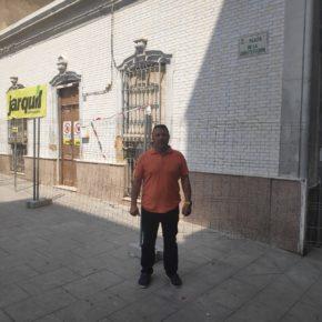 Cs Roquetas pregunta por qué el Ayuntamiento ha paralizado la obra del museo en la Casa Anita Guerrero