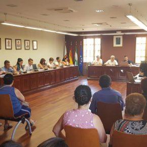 Cs exige al Ayuntamiento de Huércal que vele por mantener en condiciones los solares para evitar incendios