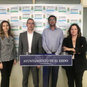 """Cecilio Vargas: """"Tanto PP como VOX suspenden en gestión municipal"""""""