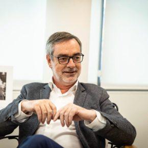 """""""Almería no necesita fórmulas para ir en tren a Sevilla, sino que el intercambiador de ancho de vía a Granada esté listo"""""""