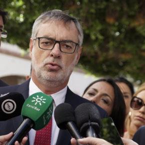 """Villegas: """"El Gobierno de Sánchez debe explicar cómo evitará que la crisis de Thomas Cook afecte al Turismo de Almería"""""""