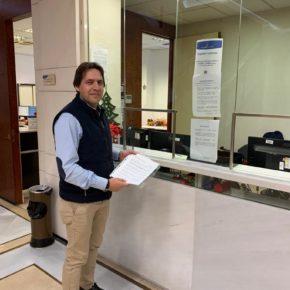 Ciudadanos propone al Pleno de Diputación una declaración institucional contra la corrupción