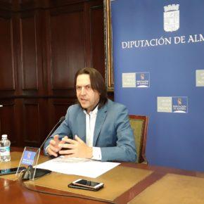"""Rafael Burgos: """"Confiamos en la palabras del presidente de Diputación porque los acuerdos, si hay intención de cumplirlos, implican éxito"""""""