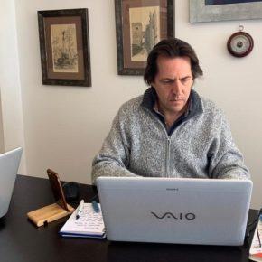 Ciudadanos Almería propone un Plan de Relevo Generacional para luchar contra la crisis económica del COVID-19