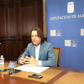 Ciudadanos apuesta por un sello provincial de excelencia sanitaria para potenciar Almería como destino seguro