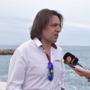 """Rafael Burgos: """"Proponemos la creación de una 'ventanilla única' que agilice los trámites para rodar en la provincia de Almería"""""""