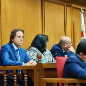 Aprobada por unanimidad la moción de Ciudadanos en Diputación para el arreglo de la carretera al Calar Alto