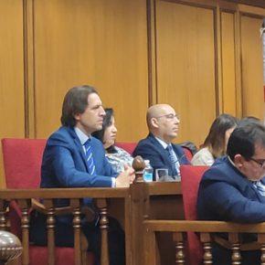 Ciudadanos consigue que Diputación reclame al Gobierno el incremento de los fondos del PFEA