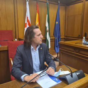 Unanimidad en la moción de Ciudadanos Almería para agilizar los trámites administrativos de los rodajes en la provincia