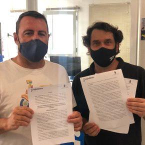 Moción de Ciudadanos Roquetas de Mar para combatir la inseguridad provocada por la ocupación ilegal de viviendas