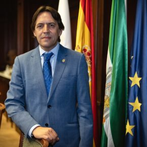 """Rafael Burgos (Cs): """"El acuerdo suscrito entre el Gobierno y la FEMP sobre el uso de los remanentes es un chantaje a los ayuntamientos"""""""