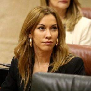 Mercedes López (Cs) ensalza la inyección económica de 650.000 euros para reactivar la Justicia almeriense