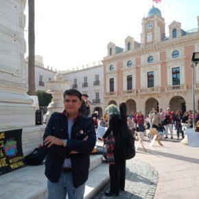 """Cs insta al alcalde a parar el traslado del Pingurucho y a destinar ese dinero a actuaciones """"que sí son necesarias"""""""