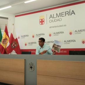 """Cazorla: """"Las urgencias de los almerienses se traducen en olvido e incompetencia del equipo de Gobierno"""""""