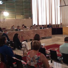 Cs logra el respaldo del Pleno para elaborar un plan municipal contra la 'okupación' de viviendas y para mejorar los mercadillos ambulantes