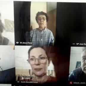 """Mercedes López: """"Las mujeres con discapacidad encontrarán siempre una mano tendida en Ciudadanos"""""""