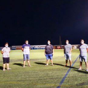 Ciudadanos Carboneras lamenta la falta de predisposición y el nulo apoyo del equipo de Gobierno al fútbol carbonero