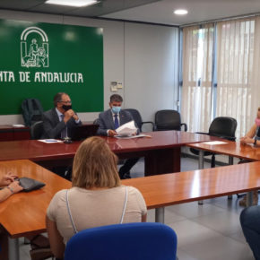 Cs insta a acelerar la concesión de ayudas del Plan Reactiva-20 al sector de las ludotecas y ocio infantil de Almería
