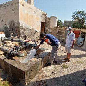 """Cazorla (Cs): """"Hay que dar agua de la desaladora a los regantes de CGUAL, pero también garantizar que ese agua se extrae del mar"""""""